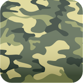 MilitaryPattern Wallpaper 1
