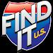 Find It - US Icon