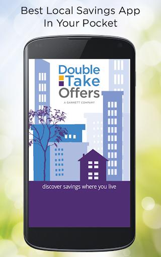 DoubleTakeOffers:Deals+Coupons