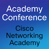 Cisco Academy Conference