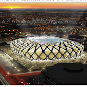World Cup 2014 Stadium Guide