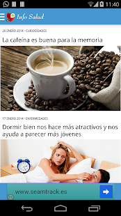 玩免費醫療APP|下載Salud y Nutrición app不用錢|硬是要APP