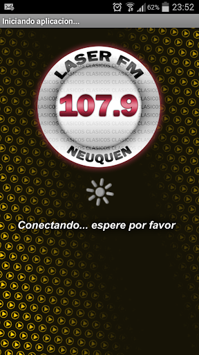 RADIO LASER FM NQN 1.1 screenshots 1