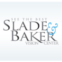 Slade & Baker Vision Center logo