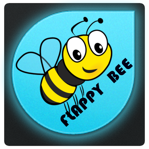 Flappy Bee LOGO-APP點子