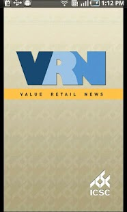 ICSC VRN - screenshot thumbnail