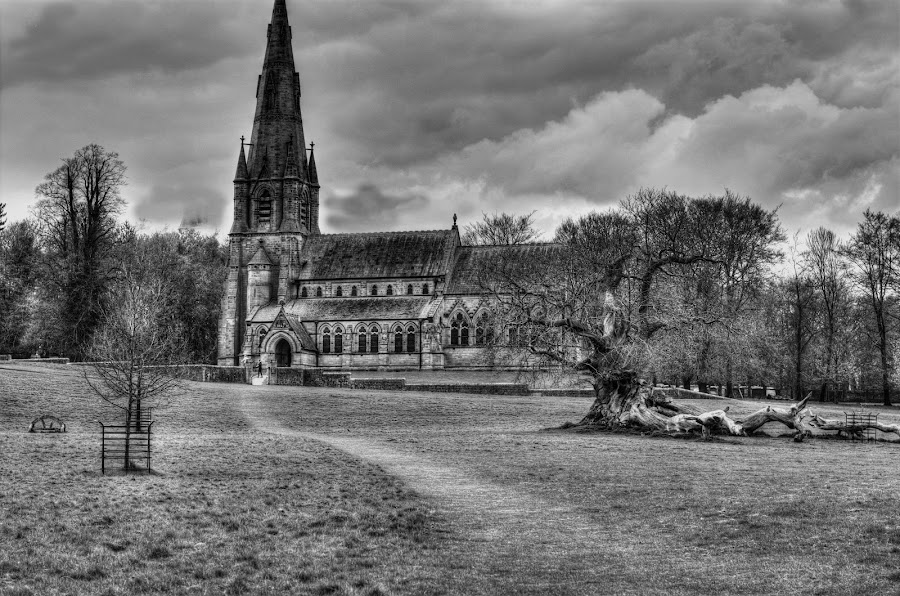 by Simon O'Neill - Buildings & Architecture Places of Worship (  )