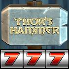 Thor's Hammer HD Slot Machine icon