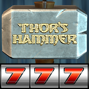 Thors Hammer HD Slot Machine