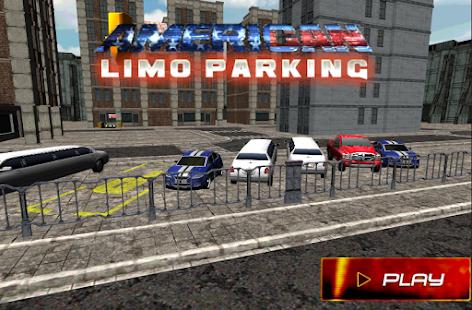 American-Limo-Simulator-demo 13