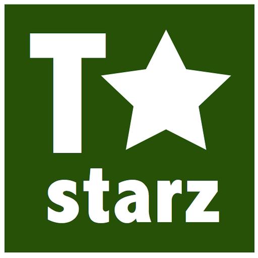 TubeStarz - Minecraft LOGO-APP點子