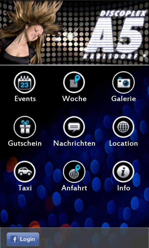 Discoplex A5 Karlsdorf - screenshot