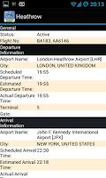 Screenshot of Las Vegas McCarran Airport Pro