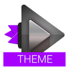 Classic Purple Theme icon