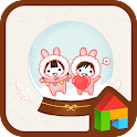 Aing Bbuing(winter love)Dodol icon
