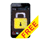一按即锁 (免费版) icon