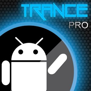 Trance Blue Golauncher EX