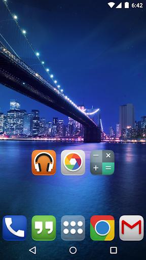 玩個人化App|Vibe - Icon Pack免費|APP試玩