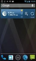 Screenshot of WebMoney Keeper old version
