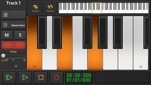 Audio Evolution Mobile Studio TRIAL  screenshots 7