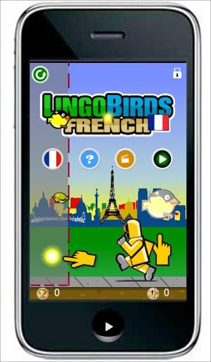 LingoBirds:法國