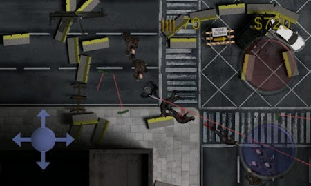 Last Stand Lite Screenshot 1
