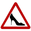 Пикап для Девушек icon