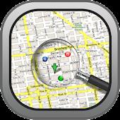 Geofence Tracker Tasker free