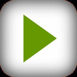 SD保存音楽動画自動再生