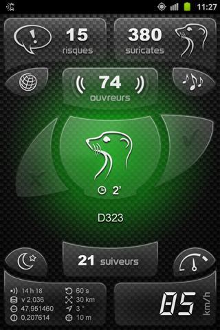 Avertinoo- screenshot