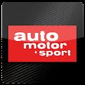 Auto Motor & Sport Sverige logo
