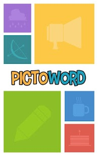 Pictoword: Word Guessing Games- screenshot thumbnail