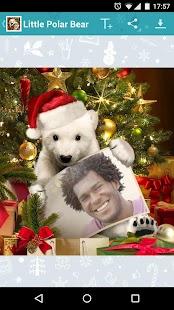 Christmas Photo Frames - screenshot thumbnail