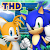 Sonic 4 Episode II THD file APK Free for PC, smart TV Download