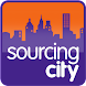 Sourcing City for Android