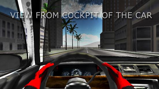 Police-Drift-Car 4