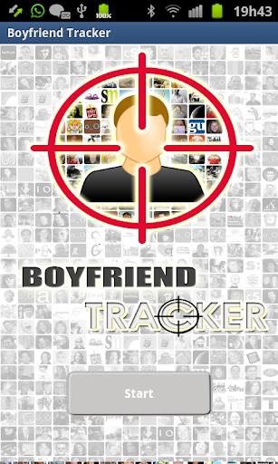 Boyfriend Tracker Free