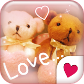 Cute wallpaper★LoveTeddies