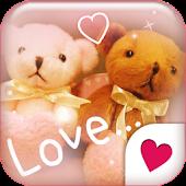 Cute wallpaper★LoveTeddies