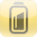Toggle on Powered icon