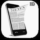 Deutschland News HD icon