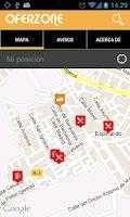 Screenshot of Oferzone