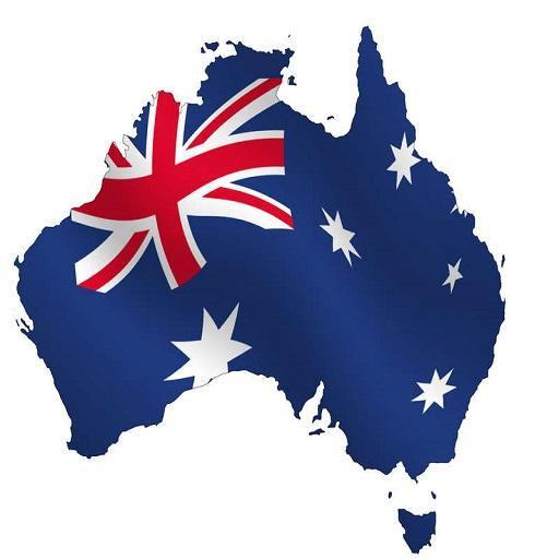 Australia LOGO-APP點子