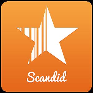 Scandid - Barcode Scanner