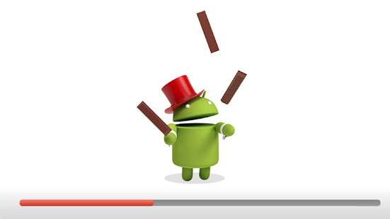 Android KitKat Challenge- screenshot thumbnail