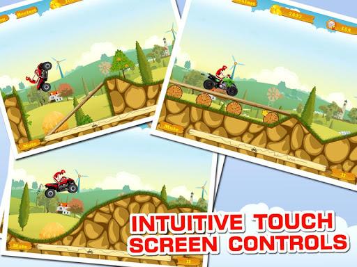 Moto Race Pro -- physics motorcycle racing game 3.59 Cheat screenshots 9