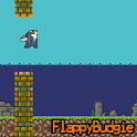 Flappy Budgie icon
