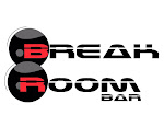Logo for The Break Room