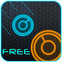 Cut and Push Free icon