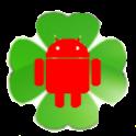 Mega Sena Shaker logo